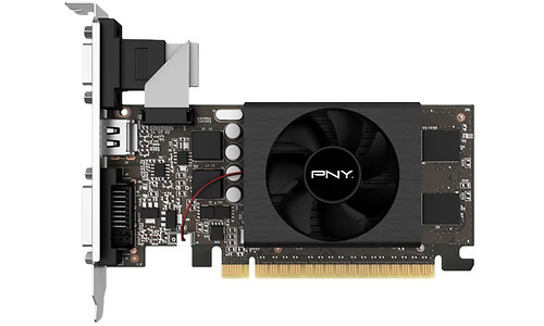 PNY GeForce GT 710 LP 2GB