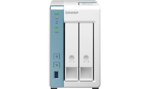 QNAP QNAP TS-231P3-2G