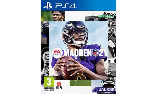 Madden NFL 21 (PlayStation 4)