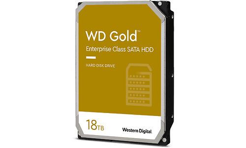 Western Digital WD Gold 18TB