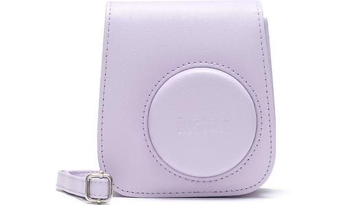 Fujifilm Instax Mini 11 Case Lilac Purple