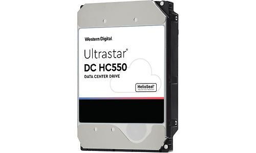 Western Digital Ultrastar DC HC550 18TB