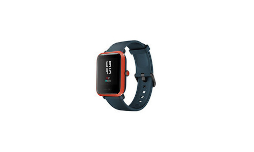 Amazfit Amazfit Bip Small Red Orange