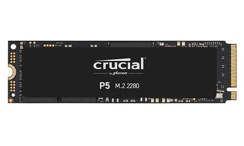 Crucial P5 250GB