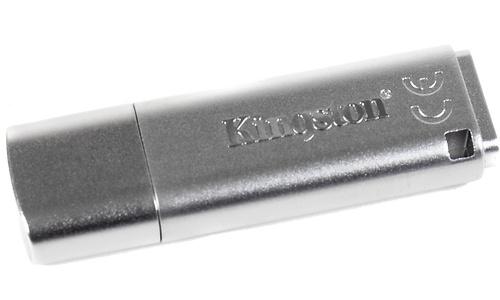 Kingston DataTraveler Locker+ G3 128GB