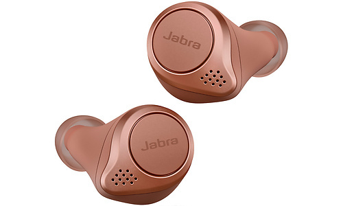 Jabra Elite Active 75t Pink