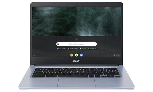 Acer Chromebook CB314-1H-C96U