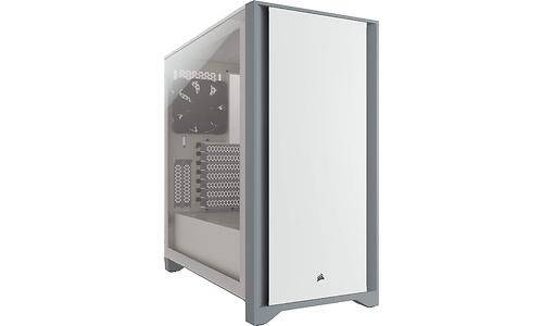 Corsair 4000D Window White