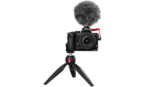 Nikon Nikon Z50 Vlog kit