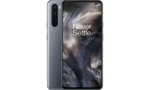 OnePlus Nord 128GB 5G Grey