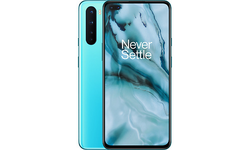 OnePlus Nord 128GB 5G Blue