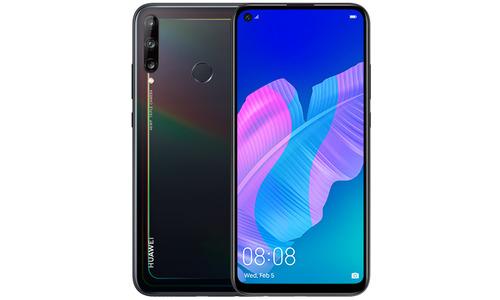 Huawei P40 Lite E 64GB Black