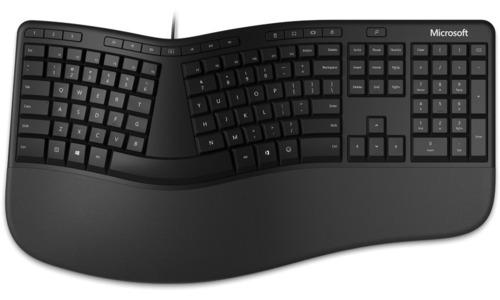 Microsoft Ergonomic Keyboard (BE)