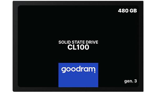 Goodram CL100 Gen3 960GB