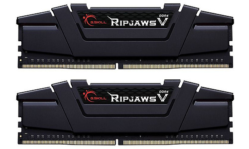 G.Skill Ripjaws V Black 16GB DDR4-3600 CL16 kit