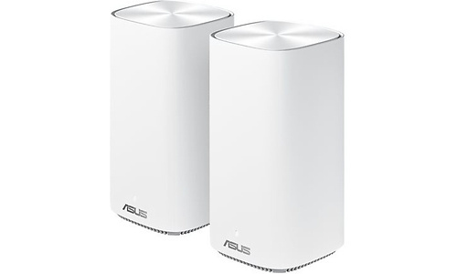 Asus ZenWiFi AC Mini 2-pack White