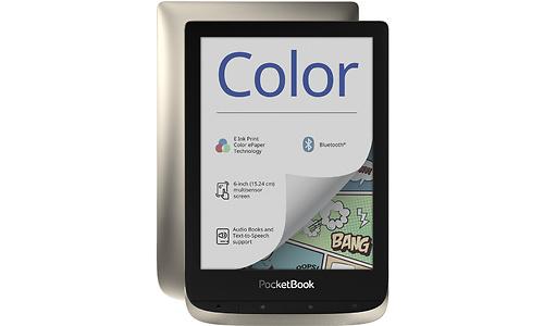 PocketBook Color Moon Silver