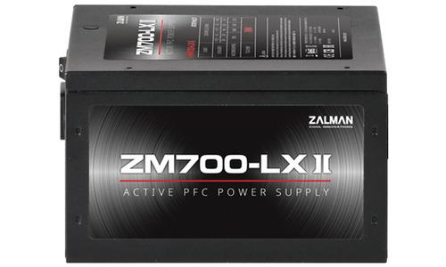 Zalman ZM700-LXII 700W