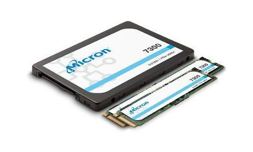 Micron 7300 Max 400GB