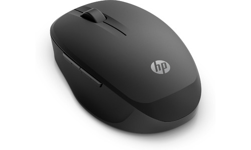 HP Dual Mode Mouse 300 Black