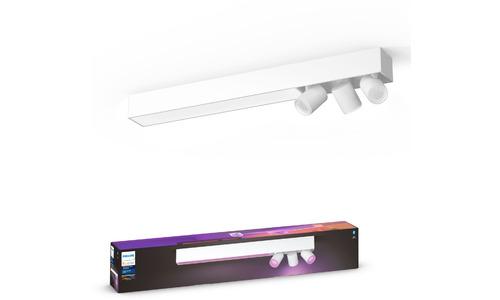Philips Hue Centris opbouwspot (3 spots) White