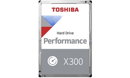 Toshiba Performance X300 6TB