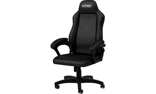 Nitro Concepts C100 Gaming Chair Black