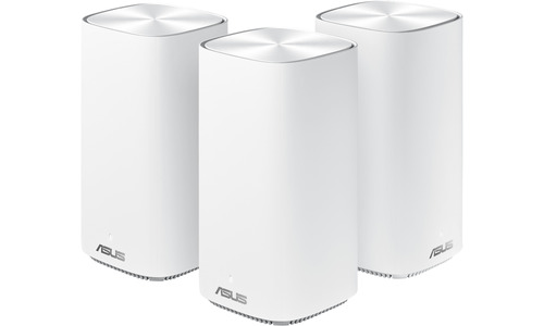 Asus ZenWiFi AC Mini 3-pack White