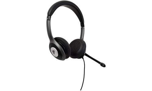 Videoseven HU530C Black
