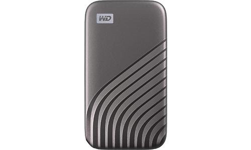Western Digital My Passport SSD 1TB Space Grey