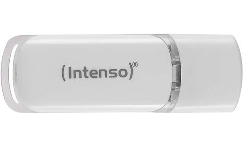 Intenso Flash Line 32GB White
