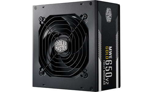 Cooler Master MWE Gold 650 V2