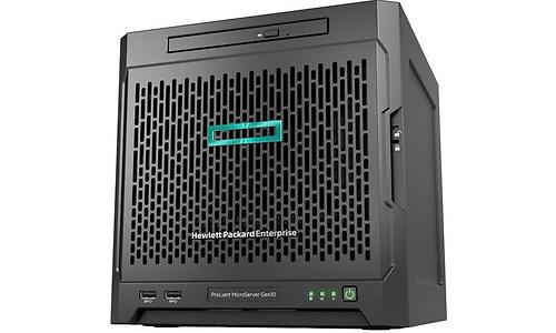 HP Enterprise ProLiant MicroGen10+ (ENTRDXMS-001)