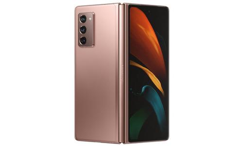 Samsung Galaxy Z Fold2 5G 256GB Mystic Bronze