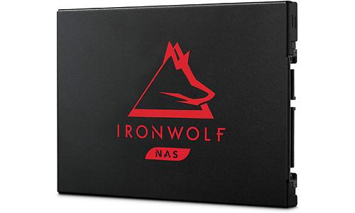 Seagate IronWolf 125 SSD 4TB