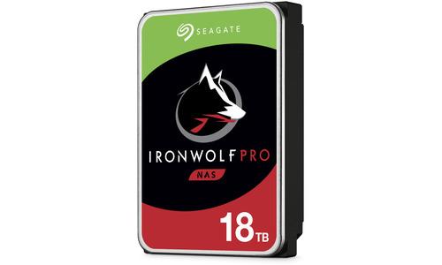 Seagate Ironwolf Pro 18TB