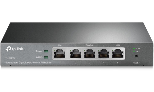 TP-Link TL-R605