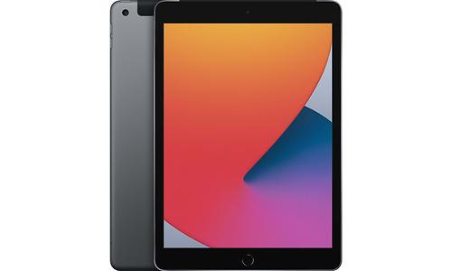 Apple iPad 2020 WiFi + Cellular 32GB Space Grey