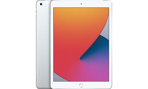 Apple iPad 2020 WiFi + Cellular 128GB Silver