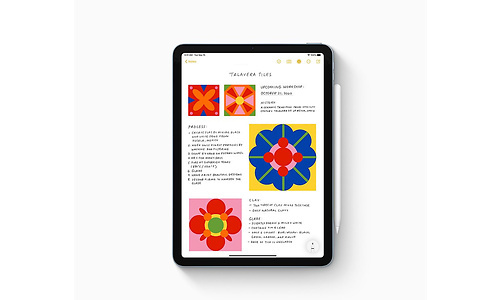Apple iPad Air 2020 WiFi 64GB Space Grey