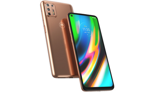 Motorola Moto G9 Plus 128GB Bronze