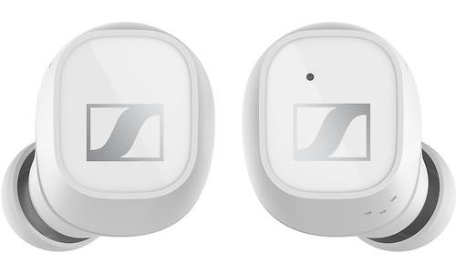 Sennheiser CX 400 BT True Wireless White