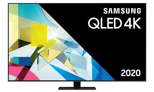 Samsung QE50Q86T
