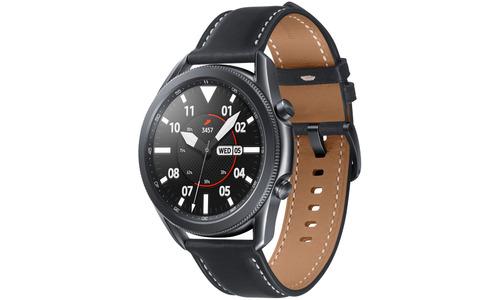 Samsung Galaxy Watch3 Titanium 45mm Black