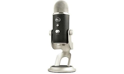 Blue Microphones Yeti Pro Black