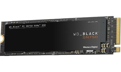 Western Digital WD Black SN750 1TB (M.2 2280)