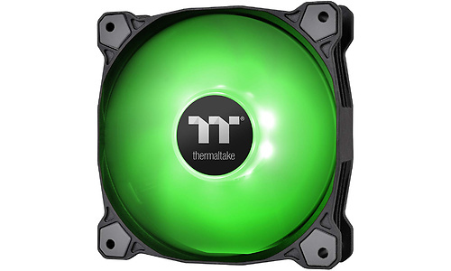 Thermaltake Pure A12 LED Green