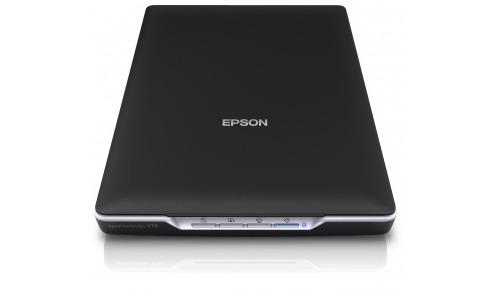 Epson Perfection V19 Black