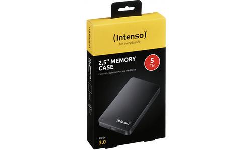 Intenso Memory Case 5TB Black