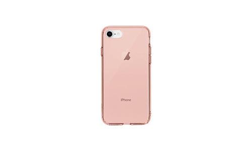 Selencia Ringke Air Backcover iPhone SE (2020) / 8 / 7 Cover Rosé Gold